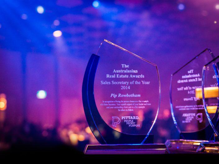 Pittard Agences Immobilières, Soirée Awards