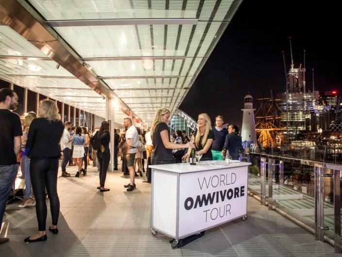 Omnivorious Sydney 2014