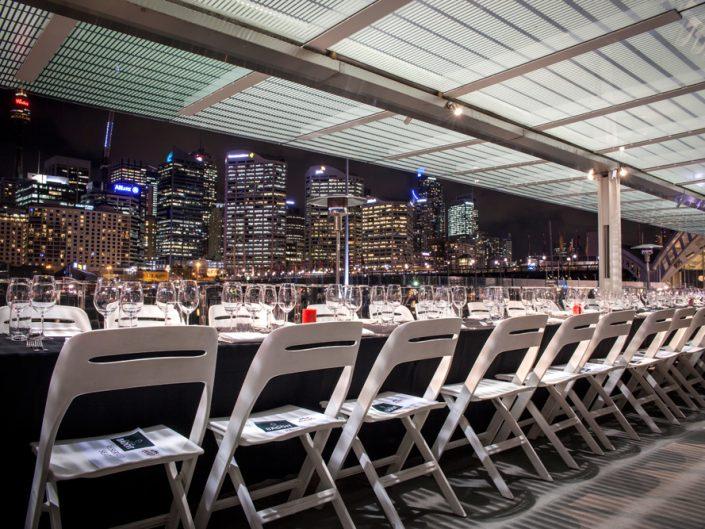 Pop-Up Diner à Sydney