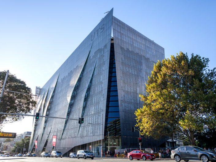 UTS, Université technologique de Sydney