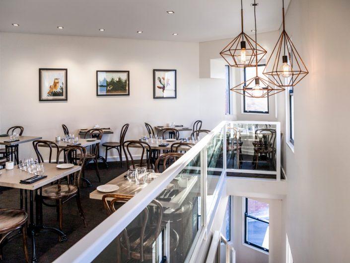 Restaurant le Pinbone