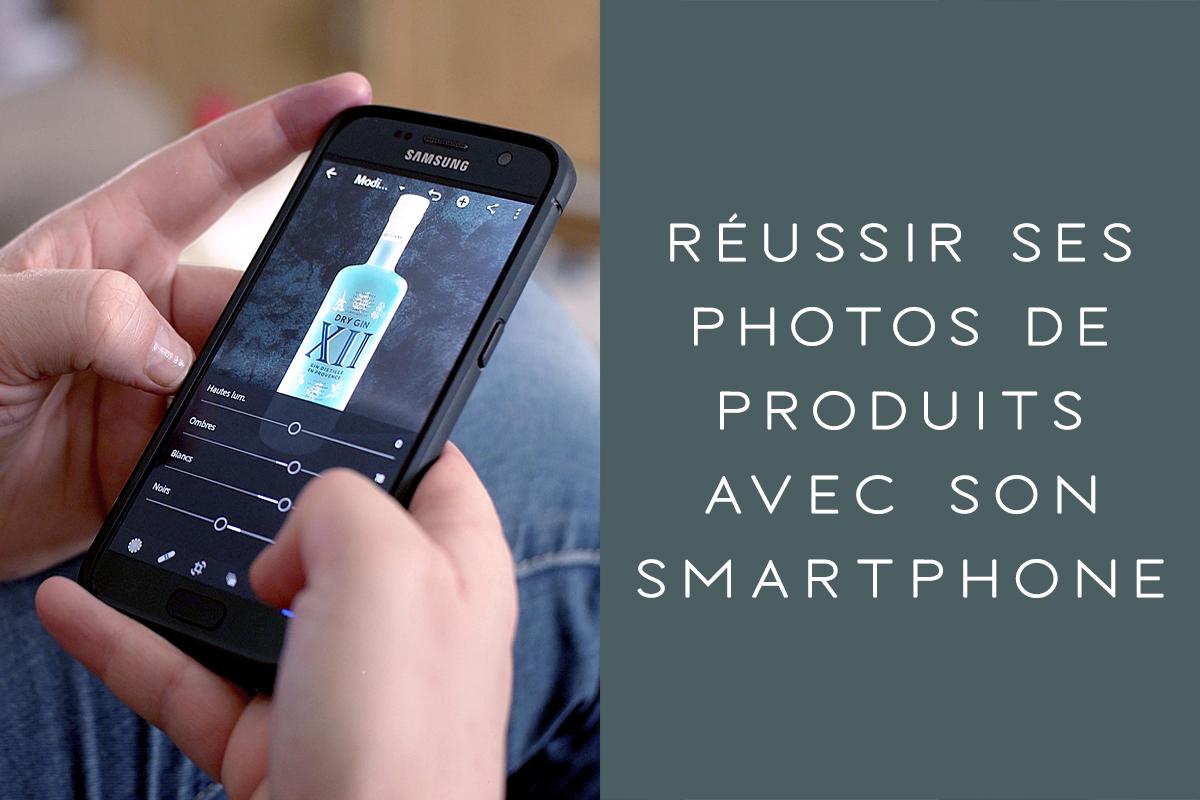 Photos au Smartphone
